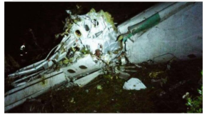 Captureสื่อชี้ เหตุเครื่องบินเปเอสเช'ตก อาจมาจากน้ำมันหมด